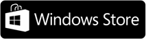 Logo: Windows Store